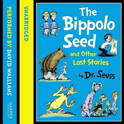 NEW - The Bippolo Seed and Other Lost Stories (Dr. Seuss) (PB) 0007478194