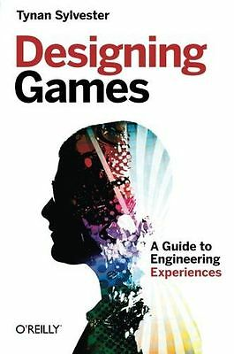 NEW - Designing Games: A Guide to Engineering Experiences (PB) 1449337937