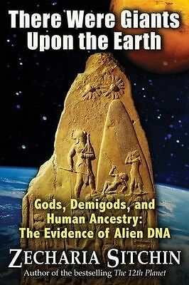 There Were Giants Upon the Earth: Gods, Demigods, and Human (HC) 1591431212