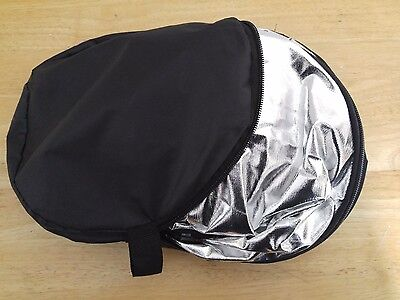 """24"""" (60cm) 5 in 1 Collapsible Light Reflector"""