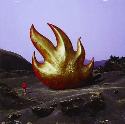 Audioslave - S/T   180 Gram Double Vinyl LP  New & Sealed