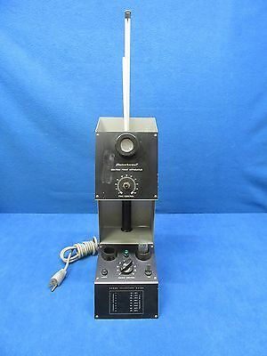 Electrothermal IA6304 Melting Point Apparatus *Tested/Working*