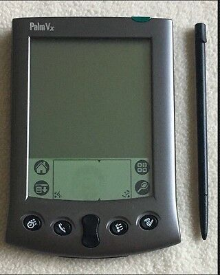 Palm VX PDA Personal Digital Assistant Connected Organiser Hand Held