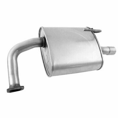 Walker 53831 Quiet-Flow Stainless Steel Muffler