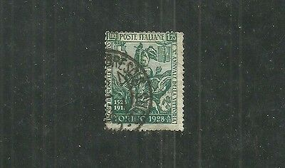 Italy Stamp #207 (Used) From 19.
