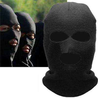Winter Neck Warmer Sport Face Mask Motorcycle Ski Bike Bicycle Balaclava JJ