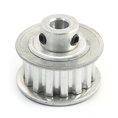 XL Type 6mm Bore 5mm Pitch 11mm Width 15-Tooth 15T Timing Belt Pulley