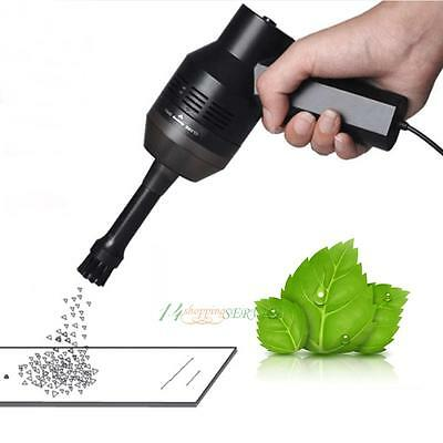 Mini Turbo USB Vacuum Cleaner Dust Collector For Laptop iMAC Computer Keyboards