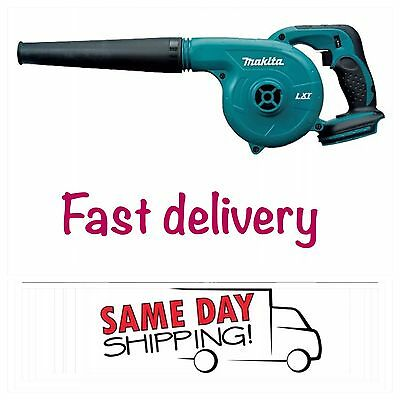 NEW  Makita 18V LXT Lithium Cordless Blower DUB182Z Fast Same Day Post