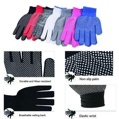 Wear Resistant Full Finger Sport Gloves for Fast Roping Rock Climbing Fishing