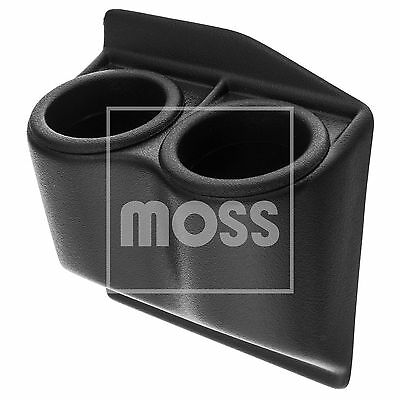 Mazda Mx5 Nb Mk2/2.5 Dual Cup Holder Easy Fit No Tools Required - 910-965