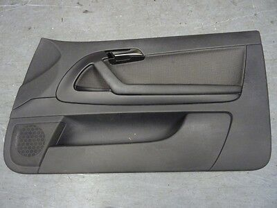 *audi A3 8P Mk2 2Dr 2004-2013 Grey Driver Right Front Door Card Electric
