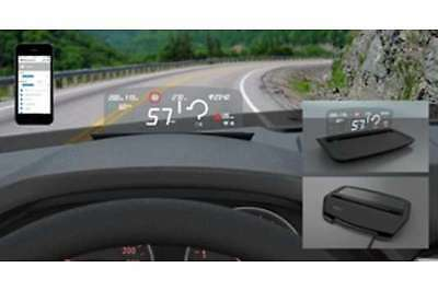 Genuine BMW Head-Up Display Retro Fit Kit fits all BMW's past 2008>