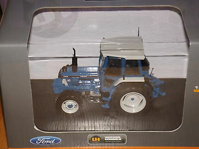 Britains  1;32 Scale  U H  Ford 7810  Tractor   Boxed