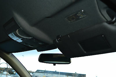 Rare Audi A4 S4 B6 Saloon Complete Black Headlining And All Interior Side Trims