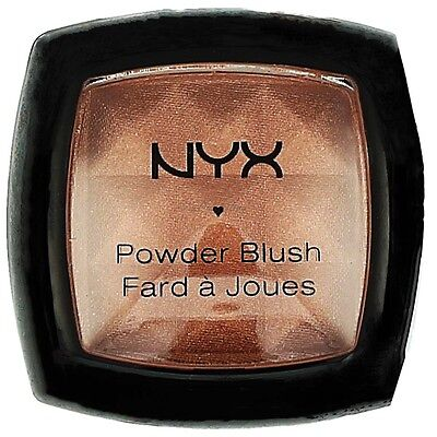 NYX Powder Blush PB12 Terra Cotta
