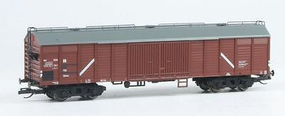 Karsei 23014 - Covered Goods Wagon Gags-v, DR, Ep.IV, Dare to try EMK Schlaur