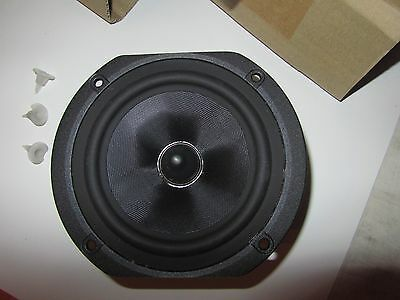 TMA TAG McLaren Audio unused speaker (NOS) drive unit VIFA 06 labelled MG14SG16