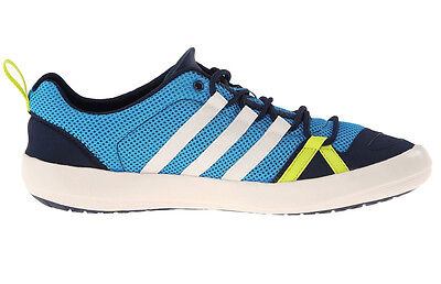 Adidas Climacool Boat Lace B26761 Aqua Water Beach Shoes Sandals