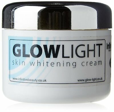 Glowlight Skin Whitening & Lightening Cream Lotion for Age Dark Spots G-S-W-C