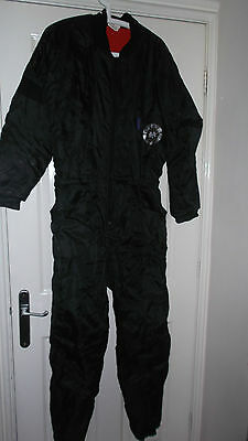 Otter Watersports Under Suit Size Medium+ Synthulate Advanced Insulation