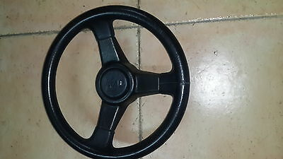 Ford  cosworth steering wheel  rs500