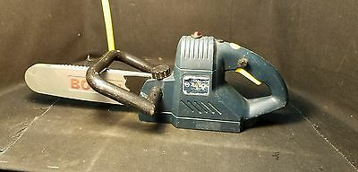 BOSCH Kids Pretend Play Moving Action Toy Chainsaw Tool 1999