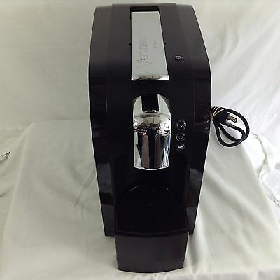 Starbucks Verismo K-fee 11 5P40 Coffee Maker and Espresso Pod Machine Black