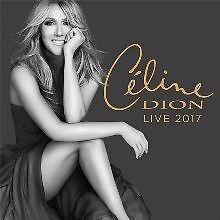 2 Celine Dion floor tickets for Manchester Arena