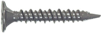 "Hillman Fastners 50 Pack, #8 x 1-5/8"", Cement Board Screws 41879"