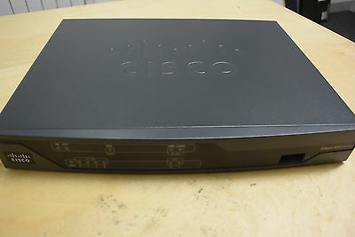 Cisco 881-K9 Router