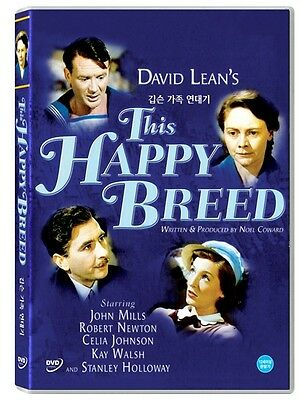 [DVD] This Happy Breed