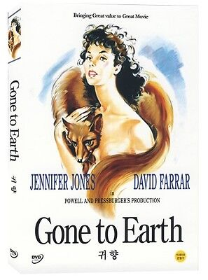 [DVD] Gone To Earth