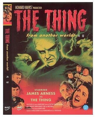 [DVD] The Thing From Another World