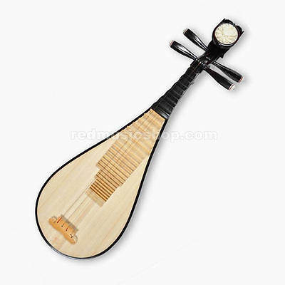 Quality Xinghai child Size Pipa,Chinese Pipa lute