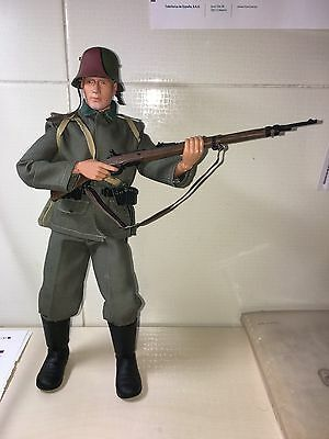 German Infantry I W W Private DRAGON GEYPERMAN COSTWOLD The Great WAR 1/6