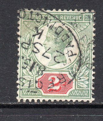 SG200 2d Grey-Green/Carmine S/Used Example CAT £15++