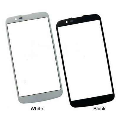 Front Touch Screen Lens Glass Display Assembly Replacement For LG K8 4G K350N