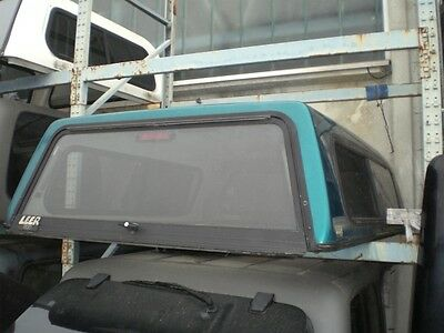 Hard Top Ford Ranger 4X4 Anni '90 4X4 Xlt Pick Up