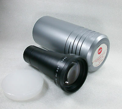 Leitz ELMARIT-P CF 150mm F/2.8 Projection Lens + case, 37 013