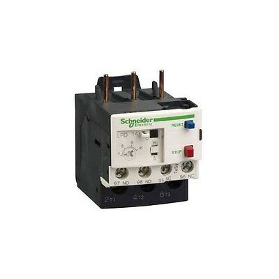 Schneider Electric LRD10 TeSys Overload Relay 4 to 6A