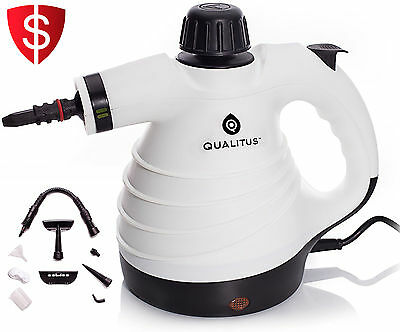 Handheld Steam Cleaner Portable Steamer Multi-Purpose Pressurized Home Cleaning
