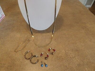 Vintage to Now Jewelry Lot B2