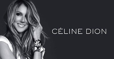 Celine Dion Tickets X2 Manchester June 25th