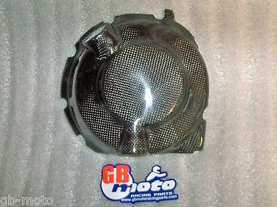 Gbmoto Yamaha R6 Yzf Carbon Clutch Cover 1999 To 2002