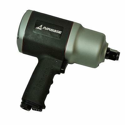 Emax Aluminum Industrial Heavy Duty Impact Wrench 3/4 Inch Drive Power Air Tool
