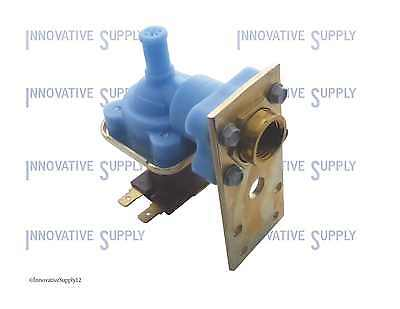 Scotsman Water Valve p/n 12-2548-01 or 12254801 24V 60HZ 10W 12-2548-01C - NEW