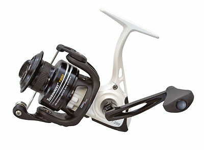Lew's Tournament Metal Speed Spin T300 Spinning Fishing Reel