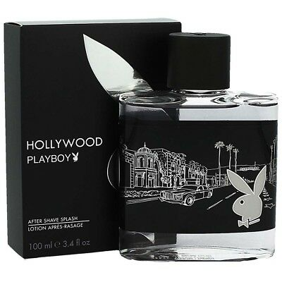 Playboy Hollywood After Shave 100 ml