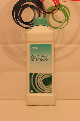 Amway Carpet and Upholstery Shampoo, 1Litre.